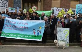 Fracking firm Cuadrilla given oil and gas go-ahead in West Sussex...