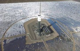 Ivanpah Solar Power Plant...