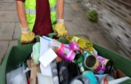 'Still in the doldrums': UK recycling rate creeps above...