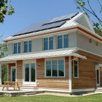 Green Jobs: Buying A Home? Consider Passive Housing...
