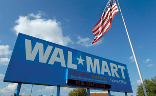 Walmart plots wind and solar surge as it slashes supply chain emi...