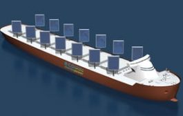 Future sailors: what will ships look like in 30 years?...