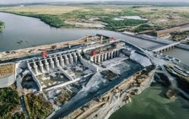 Leaked report warns Cambodia's biggest dam could 'liter...
