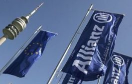 Allianz to stop insuring coal power plants and mines...