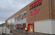 Every little helps: Tesco slashes emissions 13 per cent in one ye...