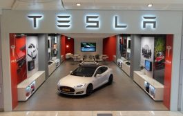 Tesla is starting to actually become an energy company...