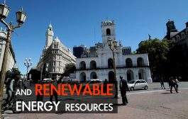 Argentina Taps Into Its Renewable Energy Potential...