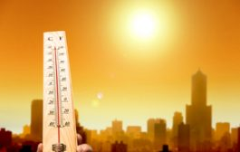 Is climate change causing the heat wave? To all intents and purpo...