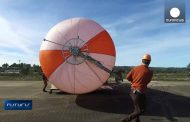 The search for a high flying clean energy generator...