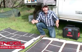 Engel's Solar Power options with Graham Cahill...