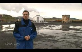 U.S. Looks to Iceland for Renewable Energy Answers...