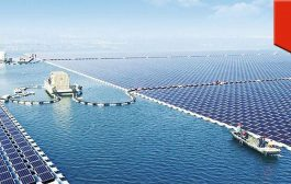 China solar panels: PRC is now home to the world's largest floati...