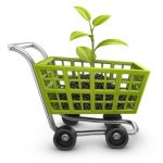 Green Jobs: How to Grocery Shop Sustainably...
