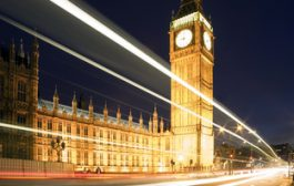 Net Zero: 50 Tory MPs back legally-binding UK climate goal before...