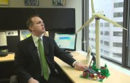 5. Wind Energy Cowboy - Dan Balaban, CEO of Greengate Power - Gre...
