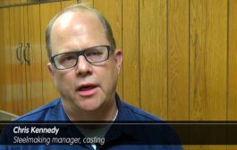 Power of 1: ArcelorMittal employees collaborate to save energy...