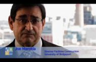 U Bridgeport 2008 Northeast Energy Efficiency Business Leader...
