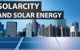 Tesla, SolarCity and the future of Solar Energy...