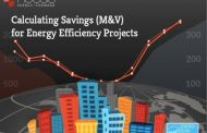 Calculating Savings (M&V) for Energy Efficiency Projects...