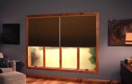 Energy Saving Window Treatments by Budget Blinds...