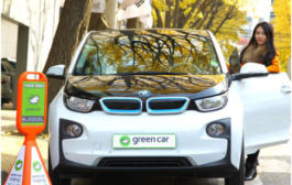 Eco-friendly Vehicles Are on the Rise in Korea...