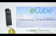 eCube - Energy Savings in Commercial Refrigeration...