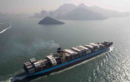 Slow steaming: IMO talks edge towards climate goals...