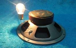 Make a Free Energy With Speaker And Copper Wire 200% Real New Tec...