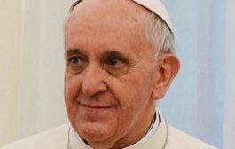 'Time is running out':Pope Francis urges business leade...