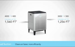 AIRMEGA 400 The Smarter Air Purifier Review ++  AIRMEGA 400 The S...