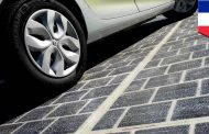 Solar power: France green energy project paves 1,000km of road wi...