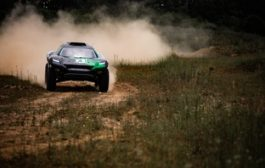 Global  briefing: Extreme E unveils electric rally cars...