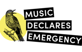 Music Declares Emergency: Artists and executives demand drastic c...