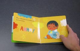 Read Aloud Wednesday: Baby Loves Green Energy...