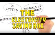 This Electricity Saving Box can help you fight back!...