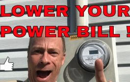 How To LOWER YOUR UTILITY BILLS And SAVE BIG MONEY !!!...