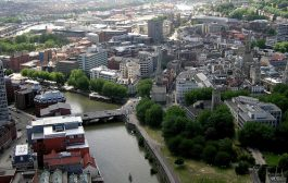 UK's first ban on diesel vehicles approved in Bristol...