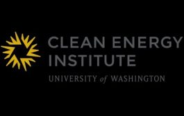 UW Clean Energy Institute Overview...