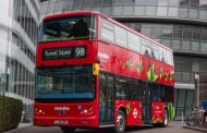 Labour revs up plan for fully-electric bus fleet across England b...