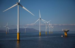 Study: No net zero without 'significant' offshore wind ...
