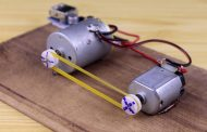 4 Ways to make a Free Energy Mobile Phone Charger...
