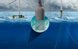 Funding boost for pioneering Scottish floating wind projects...