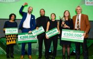Green entrepreneurs urged to enter Postcode Lottery Green Challen...