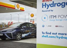 NortH2: Shell unveils plans for 'Europe's largest green...