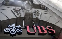 UBS ramps up sustainable investment activity to $488bn in 2019...