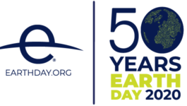 Celebrating Earth Day...