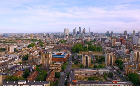 Hackney Council announces it is fully powered by renewables...