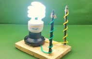 New Science Electric  Free Energy Generator With Tool and Magnet ...