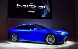 Hydrogen fuel bubbles up the agenda as investments rocket...