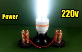 Amazing Free Energy  Electric Coil 100% Real Technology Creative ...